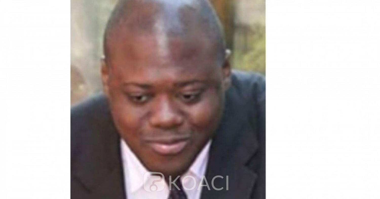 Côte d'Ivoire: Décédé dans un tragique accident, voici le programme des obsèques du fils de Charles Konan Banny
