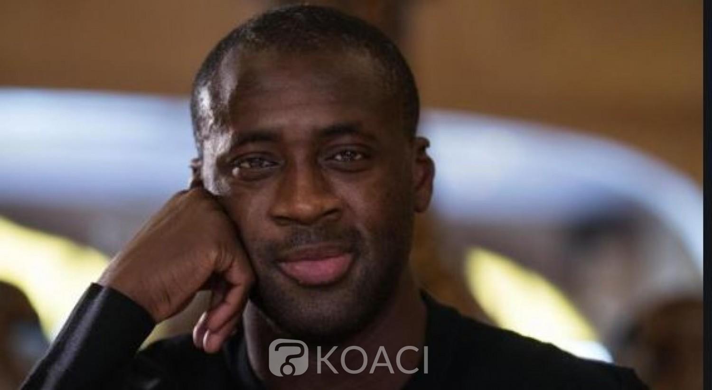 Côte d'Ivoire: Reconversion, Yaya Touré tout en jouant va commencer ses diplômes de manager