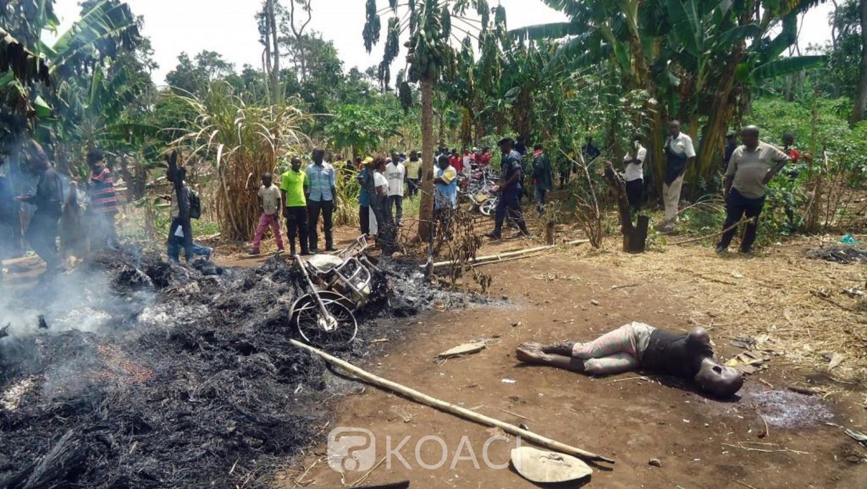 RDC: Une attaque des ADF  fait des morts à Béni,  colère contre la Monusco