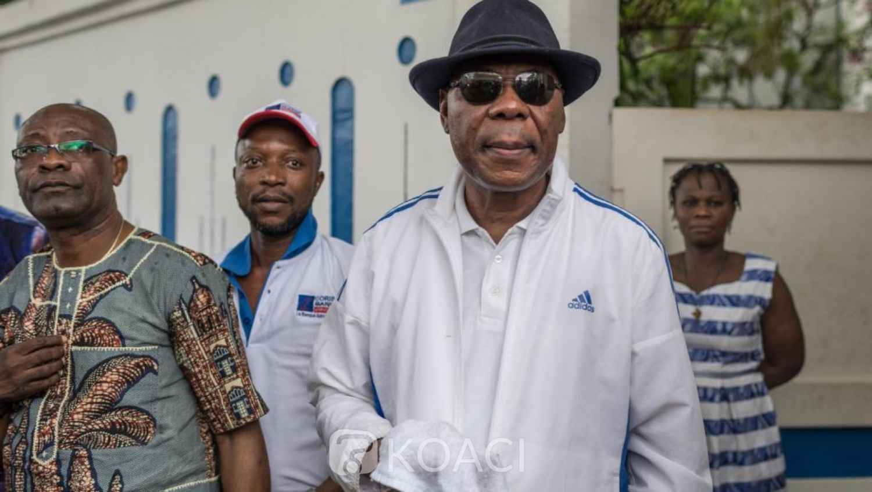 Bénin: Retour annoncé de l'ancien Président  Boni Yayi à Cotonou ce mercredi