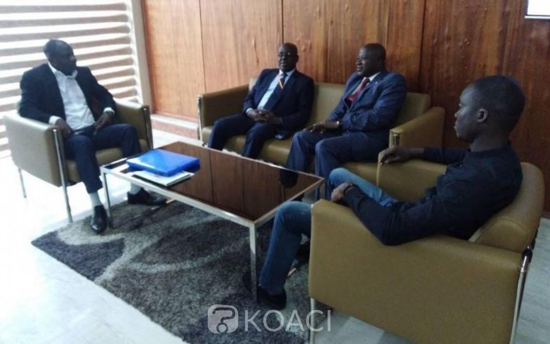 Côte d'Ivoire: 2020, Affi dépose sa liste de 549 personnes qui le représenteront au sein des CEI locales