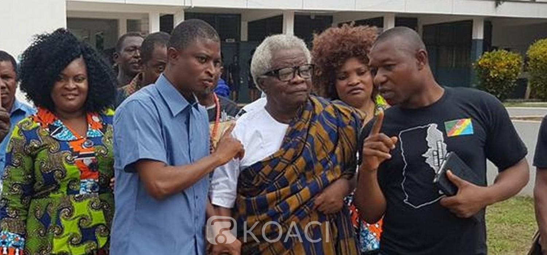 Ghana: Togoland, un tribunal réclame le leader indépendantiste