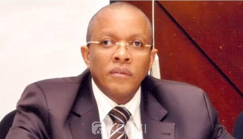 Côte d'Ivoire: Le Magistrat Grah Ange Olivier radié «pour manquements graves aux convenances de son état »