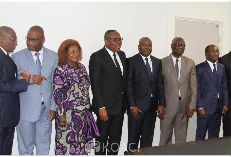 Côte d'Ivoire: Ibrahime Coulibaly-Kuibiert : « Sortir le Corps préfectoral de la matière électorale, c'est se créer des problèmes, c'est se créer des difficultés »