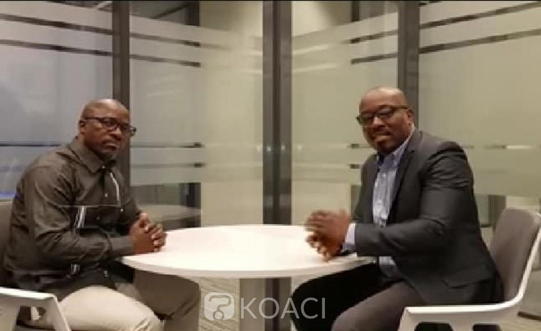 Côte d'Ivoire: L'ex membre de la galaxie patriotique, Richard Dacoury se met à la disposition de Blé Goudé