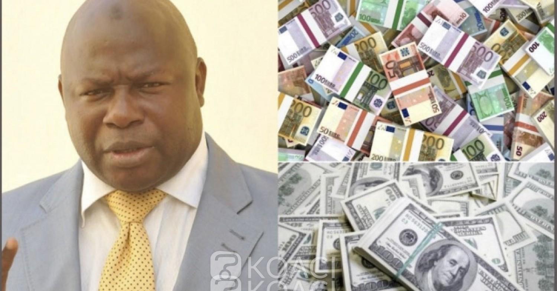 Sénégal: Affaire des faux billets, comment le député proche de Sall a été arrêté