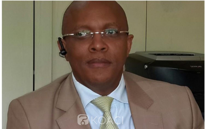 Côte d'Ivoire: Radié pour manquements graves,  le Magistrat Ange Grah «J'ai légalement le droit de me prévaloir de cette qualité »