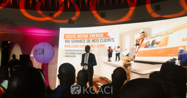 Côte d'Ivoire: La CIE innove avec le lancement de son application mobile «ma cie en ligne»