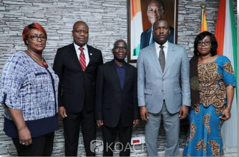 Côte d'Ivoire: Un ex cadre du FPI et deux sénateurs rejoignent les rangs du RHDP