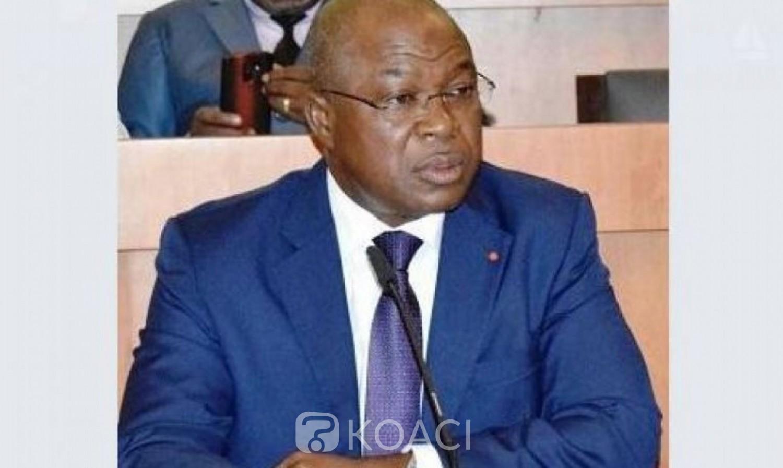 Côte d'Ivoire: Ministère de la Fonction Publique, Issa Coulibaly donne plus de précisions   sur son budget 2020