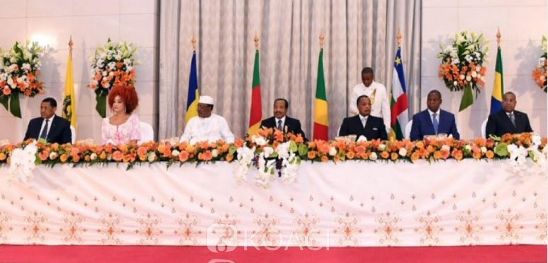 Cameroun: L'économie de la CEMAC se porte bien selon Paul Biya, après le discours d'ouverture place au huis clos