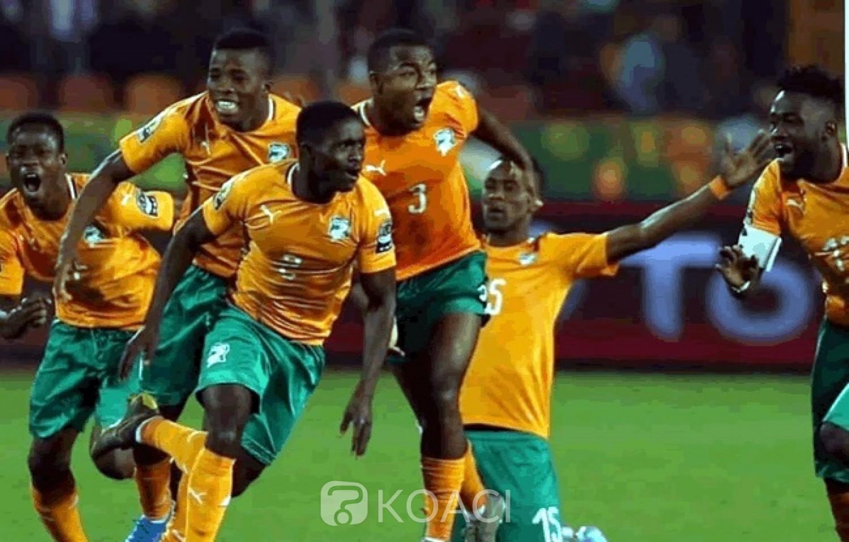 Côte d'Ivoire: CAN des moins de 23 ans, face aux ivoiriens, l'Egypte décroche le titre et succède au Nigeria