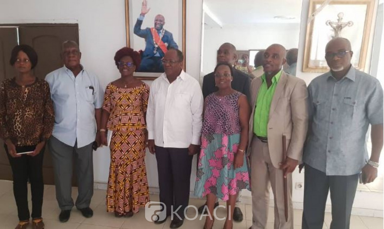 Côte d'Ivoire: CEI, situation sociopolitique préoccupante, Ouégnin invite l'ensemble de la société civile à rejoindre EDS