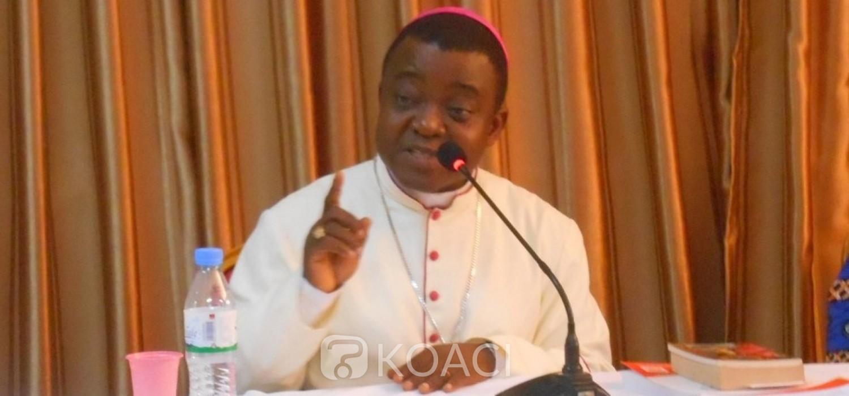 Togo: Défis de Mgr Nicodème Barrigah, le nouvel archevêque de Lomé