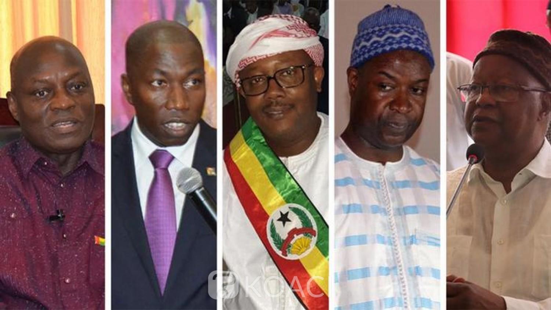 Guinée Bissau: Jour de vote, les électeurs aux urnes pour désigner leur Président