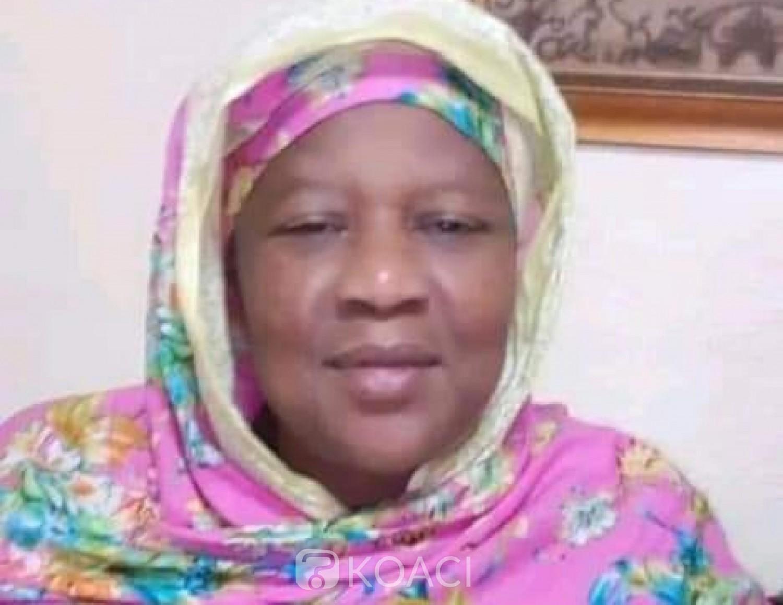 Côte d'Ivoire:  Adjamé, l'épouse du maire RHDP, Soumahoro Farikou décédé samedi