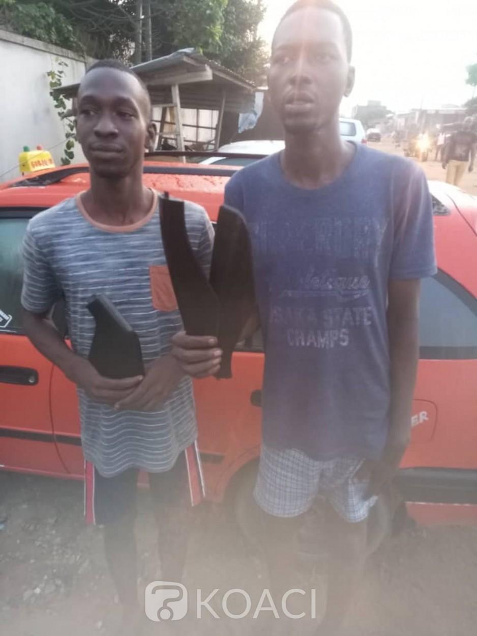 Côte d'Ivoire: Deux roulottiers interpellés par la police, sensibilisation en vue des fêtes de fin d'année