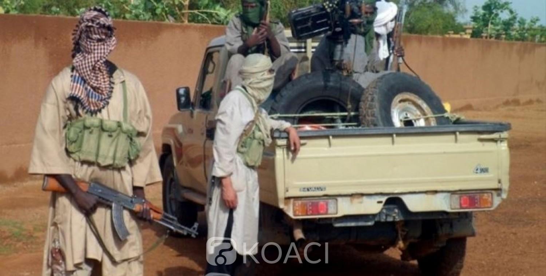 Niger: Cinq chefs de village abattus par des jihadistes  en trois jours dans l'ouest