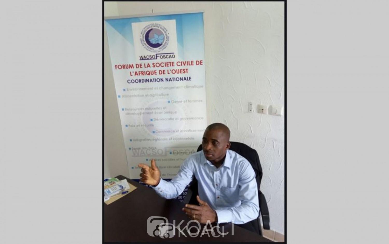 Côte d'Ivoire: Prétendue nomination d'un coordonnateur  à Abidjan, les précisions depuis Abuja  du  secrétariat régional du FOSCAO