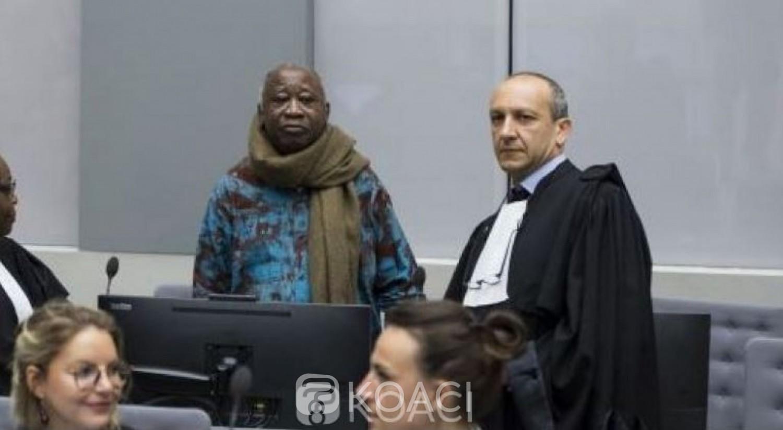 Côte d'Ivoire: CPI, les  nouvelles exigences de la défense de Gbagbo auprès de la chambre d'appel