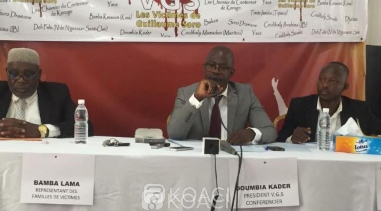 Côte d'Ivoire: Les graves accusations de Kader Doumbia contre Soro, assassinats, casse de la Bceao, les  troublantes révélations du président du VGS qui veut saisir la justice