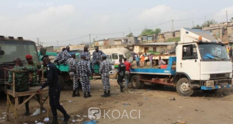 Côte d'Ivoire:  Deux enfants retrouvés morts dans une voiture à Cocody