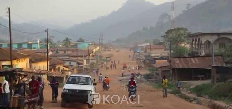 Côte d'Ivoire: Man, enlèvement manqué d'une fillette de six ans par un individu