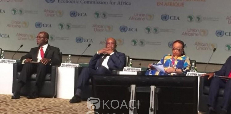 Côte d'Ivoire: 3ème conférence de la BAD sur le foncier rural en Afrique, Sansan Kambilé exhorte les Etats Africains à faire de la sécurisation foncière un enjeu prioritaire de développement