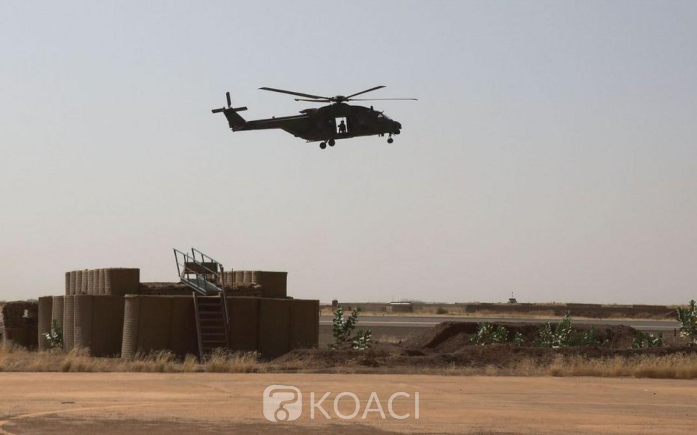 Mali: 13 soldats français meurent dans la collision de leurs hélicoptères