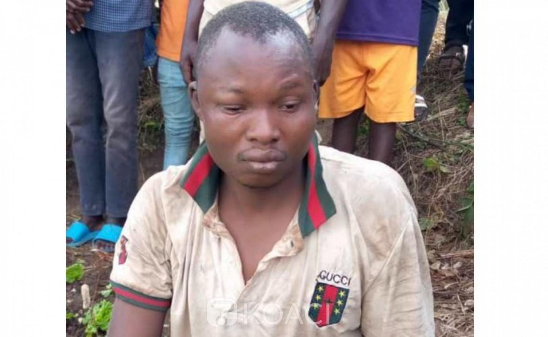 Côte d'Ivoire: Affaire enlèvement manqué d'une fillette à Man, interpellé, les premiers aveux troublants du ravisseur présumé