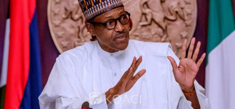 Nigeria: Le HURIWA réclame en justice « le tentateur » d'un 3e mandat pour Buhari