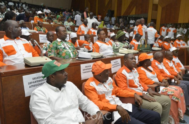 Côte d'Ivoire: Le RHDP fait son adhésion à l'Internationale Libérale
