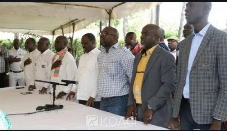 Côte d'Ivoire: Pourquoi les anciens de la Fesci saluent la rencontre entre Blé Goudé et Soro à la Haye
