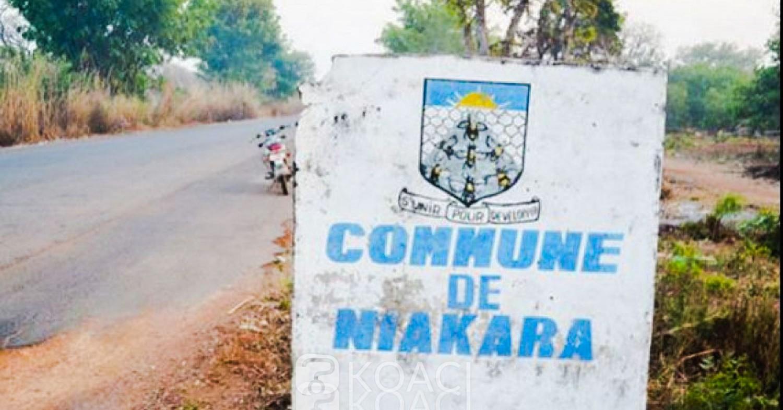 Côte d'Ivoire: Un nouveau cas de viol signalé à Niakara, le coupable  présumé mis aux arrêts