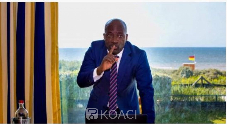 Côte d'Ivoire: COJEP, Charles Blé Goudé procède à des nominations  et désigne  son numéro deux