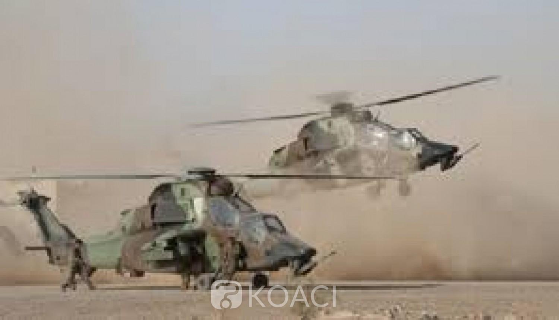 Mali: Soldats français tués, les boîtes noires des deux hélicoptères récupérées pour analyse