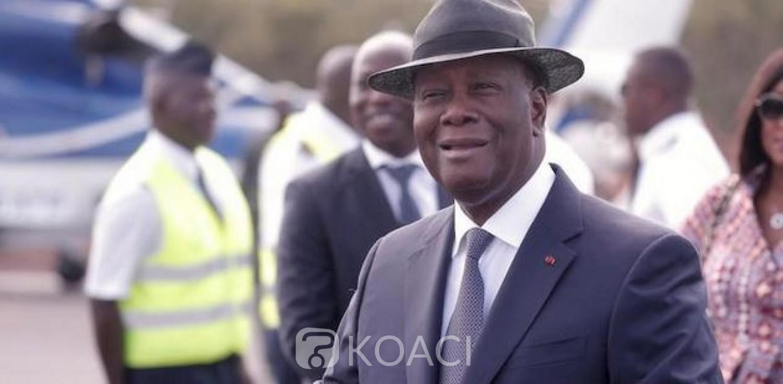 Côte d'Ivoire:  Visite d'État dans le Hambol, Alassane Ouattara promet sortir la région du retard