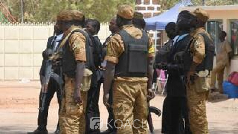 Burkina Faso: Après la France, les États-Unis déconseillent les voyages au « Pays des hommes intègres »