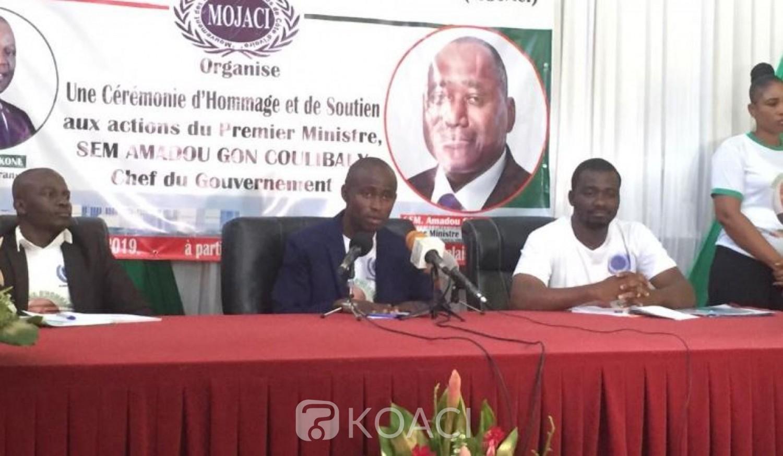 Côte d'Ivoire: Lancement de la journée d'hommage à Gon, Serge Sanogo milite pour que les acteurs de la crise de 2010 soient écartés de la course présidentielle de 2020