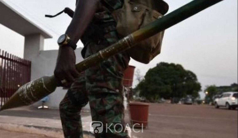 Côte d'Ivoire: Un militaire et quatre  gendarmes poursuivis pour meurtres seront  jugés vendredi prochain