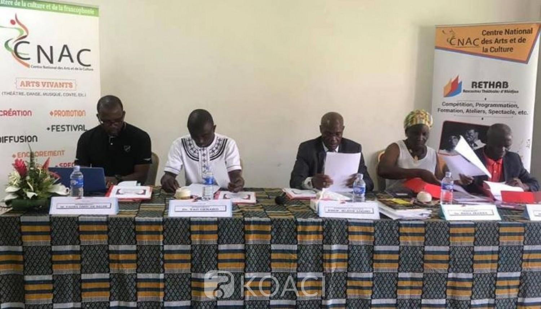 Côte d'Ivoire: Le Théâtre et l'éducation Citoyenne, thème d'une réflexion entre panélistes et étudiants