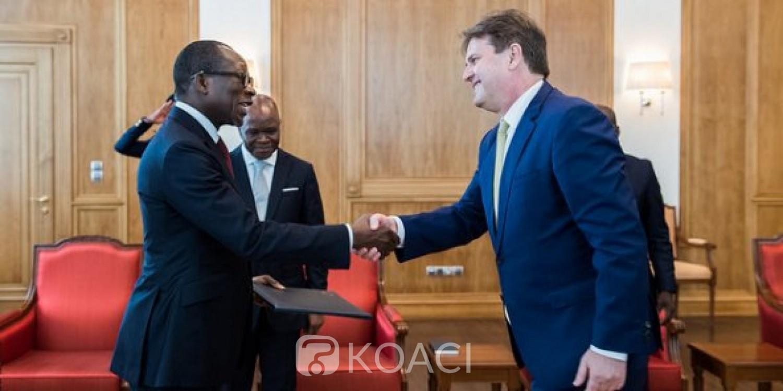 Bénin: Accusé d'ingérence, l'ambassadeur de l'UE Oliver Nette prié de plier bagages