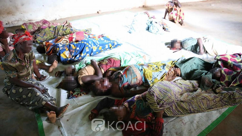 RDC: Béni, 19 civils ont été tués dans un nouveau massacre ,selon un bilan revu à la hausse
