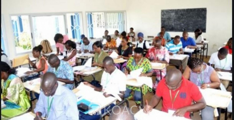 Côte d'Ivoire: Fonction Publique, recrutement des correcteurs pour les compositions aux concours administratifs 2019