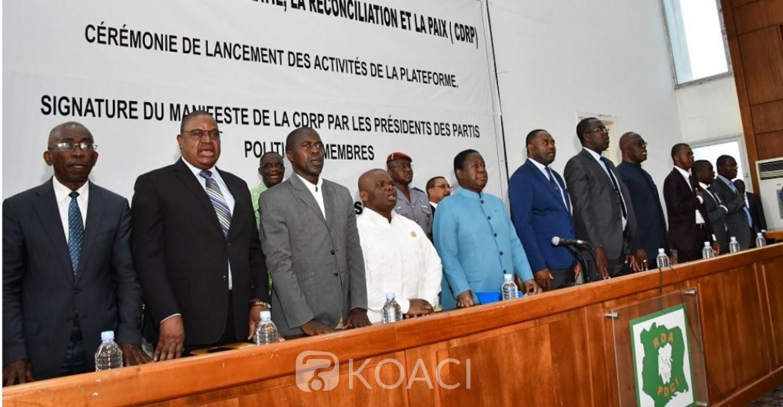 Côte d'Ivoire: Bédié lance officiellement sa plateforme sans le FPI, voici l'appel au peuple ivoirien