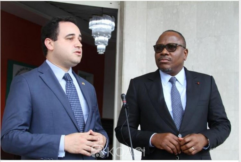 Côte d'Ivoire: Après une rencontre avec la CEI, l'Ambassadeur de Belgique: « Le processus doit inspirer confiance et être le plus inclusif possible », la Suisse, elle, lui accorde du crédit pour 2020