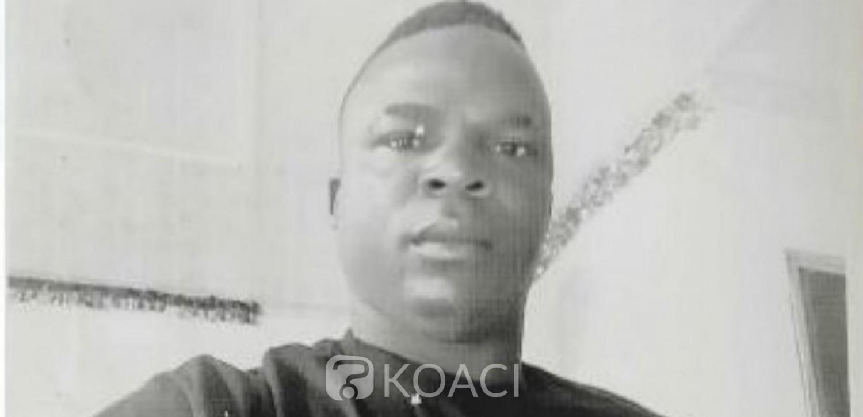 Côte d'Ivoire: Yamoussoukro, un individu activement recherché, ce qui lui est reproché