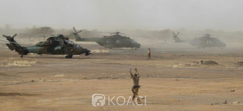 Mali : L'Etat islamique revendique la mort des 13 soldats français