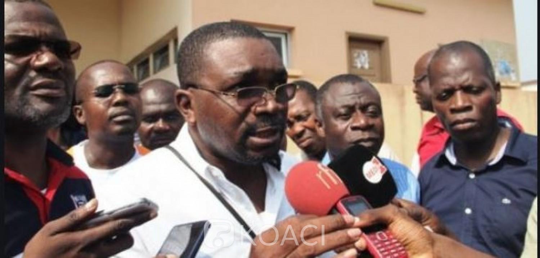 Côte d'Ivoire: Arrimage CMU/ MUGEF-CI, une journée de protestation  des fonctionnaires annoncée mercredi prochain dans tout le pays