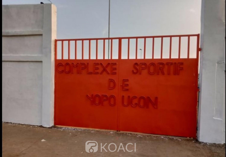 Côte d'Ivoire: Complexe sportif de Yopougon, la mairie fait détruire la clôture érigée par la FIF